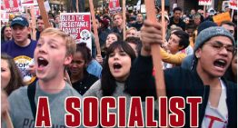 The Socialist – March 2017