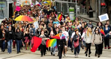 Australians support marriage equality – Why haven't we won yet?