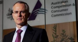 ACCC boss says privatisation doesn't work