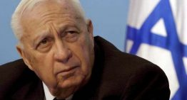 Ariel Sharon: A brutal architect of monstrous crimes