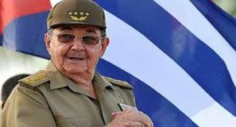 Cuba: Raúl Castro stands down as President