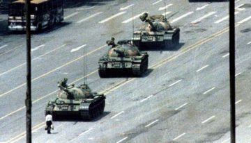 China: 30 years since Tiananmen massacre