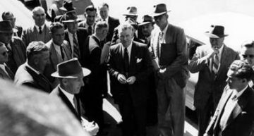 60 years since 'The Split' in the ALP