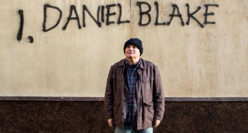 "Film review: Ken Loach's ""I, Daniel Blake"""