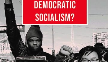Review: 'What Is Democratic Socialism'