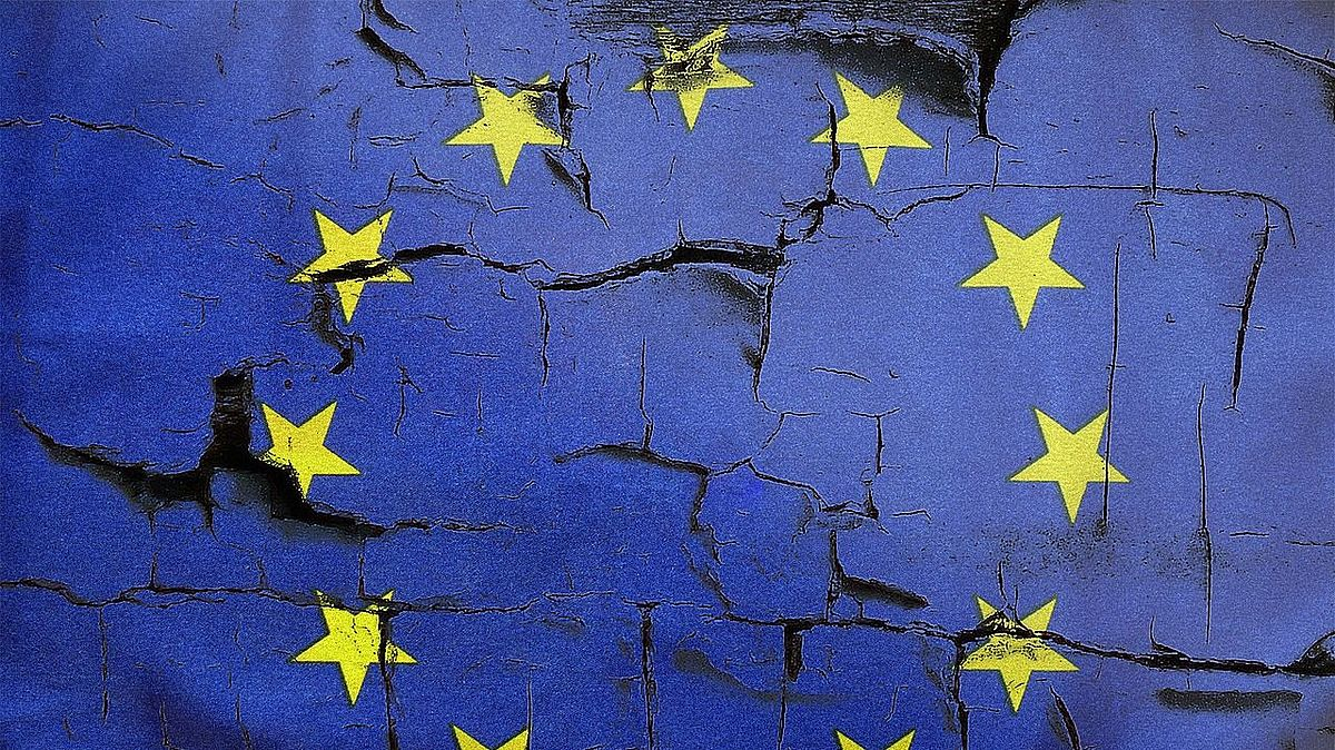 EU: The hypocrisy and cynicism of the rich
