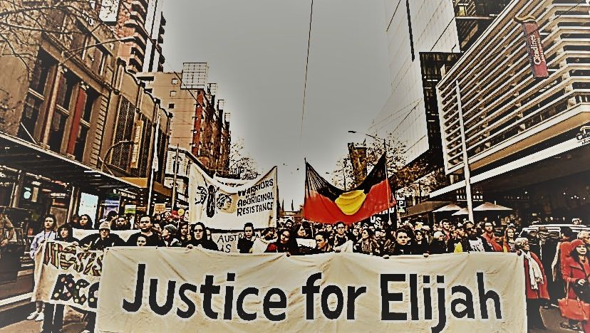 The system has failed Elijah, and all indigenous people
