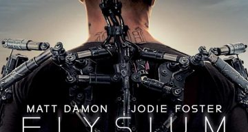 Film review: Elysium