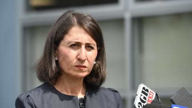 Libs scrape over line at NSW election