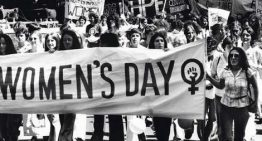 March 8: International Women's Day