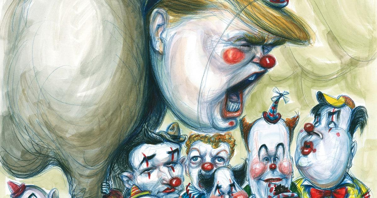 Book Review: Insane Clown President