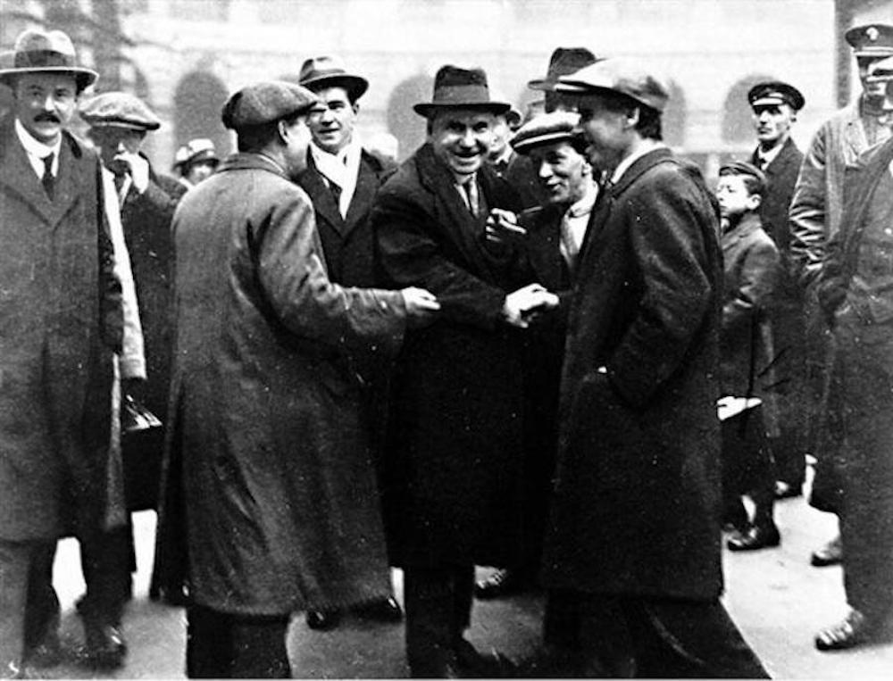John Maclean – Revolutionary fighter of the working class