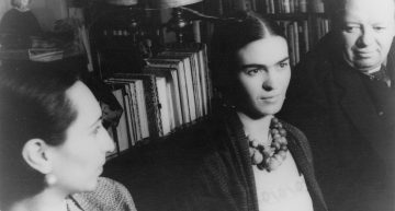 Frida Kahlo: Between art and revolution