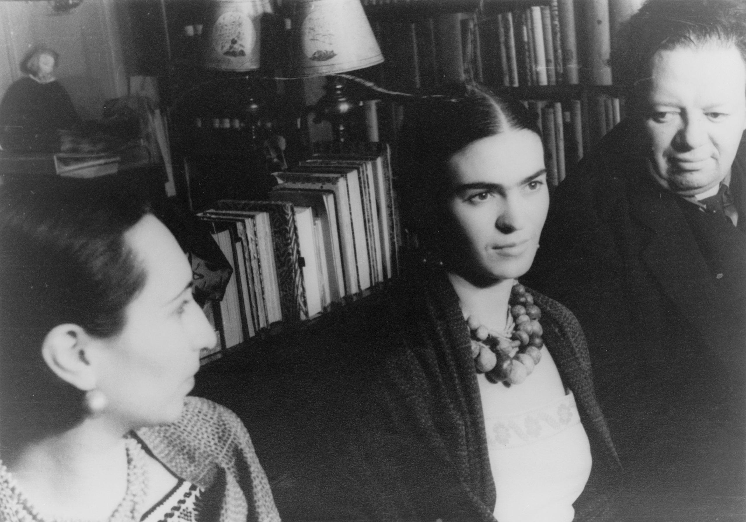 Frida Kahlo: Between art and revolution