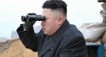 Dangerous turn in Korean nuclear conflict