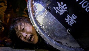"Hong Kong national security law – Xi Jinping's ""nuclear option"""
