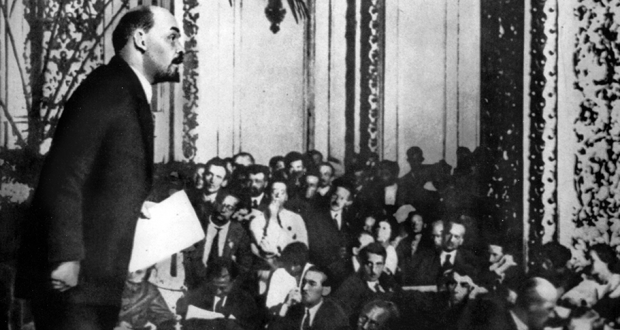 100 years since the founding of the Communist International