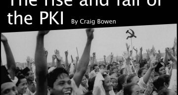 Indonesia: The Rise and Fall of the PKI