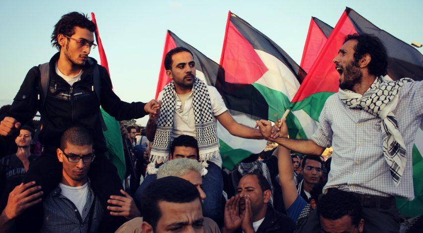 Boycotting Israel: The socialist view