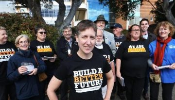 Review: On Fairness, by Sally McManus