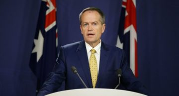 "Book review: Bill Shorten's ""For the common good"""