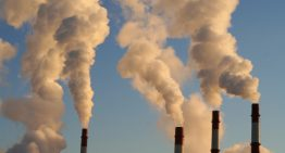 90 corporations responsible for global emissions