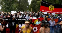 Government says 'sorry' to Aboriginal people