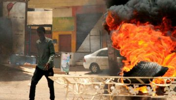 Sudan: Counter-revolution rears its ugly head