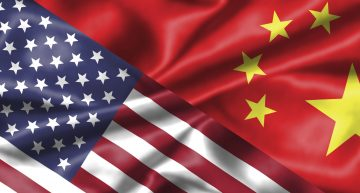 US-China tensions add to Australian instability