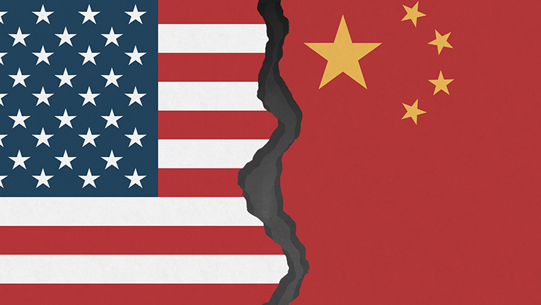 Can the US and China end their trade war?