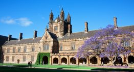 "University of Sydney ""restructures"""