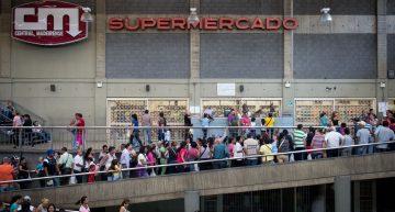 Venezuela: On the brink of collapse?
