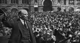 Book review: The Real Lenin