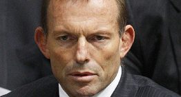 Time to take a stand against Abbott
