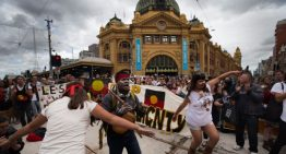 Strengthening the fight for Aboriginal liberation