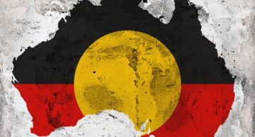 Recognise January 26 as Invasion Day!