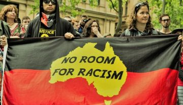 The roots of racism against Aboriginal people