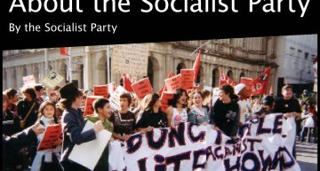About the Socialist Party