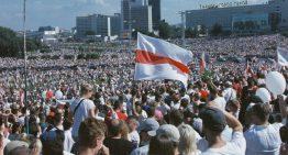 Belarus: Rigged election ignites revolution