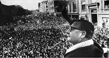 Chile: 40th anniversary of bloody overthrow of Allende government