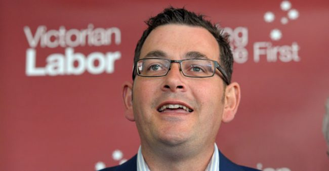 Is Daniel Andrews a different type of Labor leader?