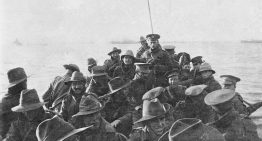 Anzac Day: What lies behind the mythology?