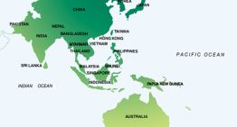 Asia Pacific: A new order developing