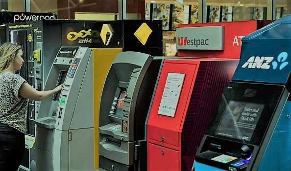 ATM fees scrapped but gouging continues