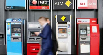 Put the 'big four' banks in public hands