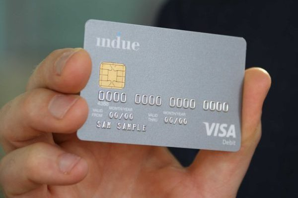 Cashless welfare to be expanded
