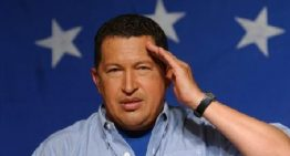 Chavez dies: The struggle continues
