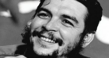 Memoir: Che, My Brother