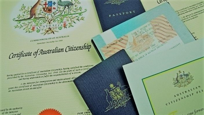 Changes to citizenship laws defeated