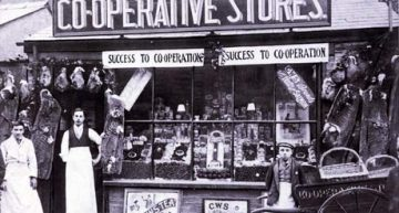 What role for cooperatives in changing the world?